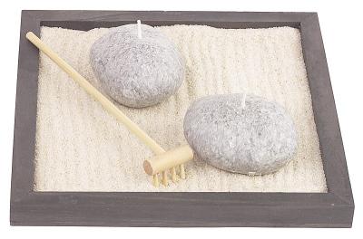 Zen Sandbox