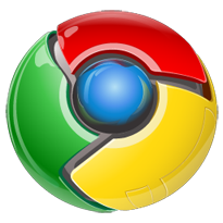 Googe Chrome Logo